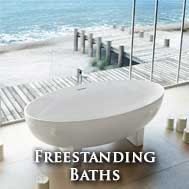 Cleargreen Freestanding Baths