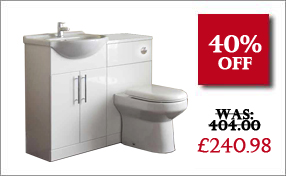 Bathroom Furniture Deal