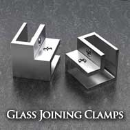 Glass Joiner Clamps