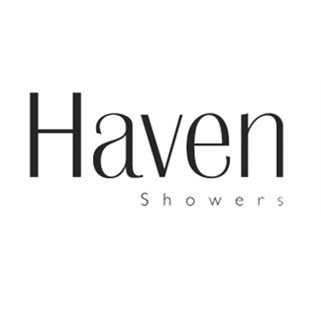 Haven Showers Bi-Fold