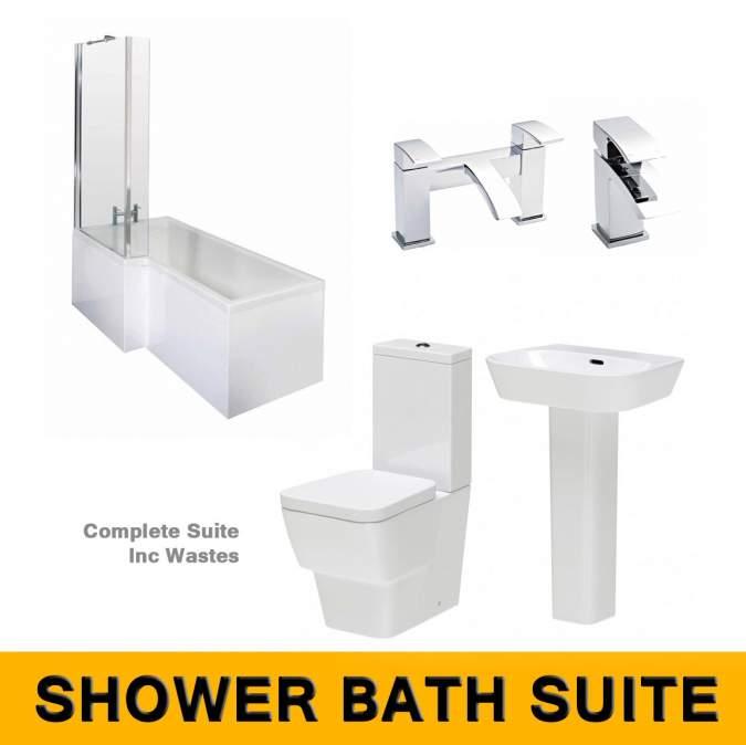 complete bathroom suites complete suites bathroom