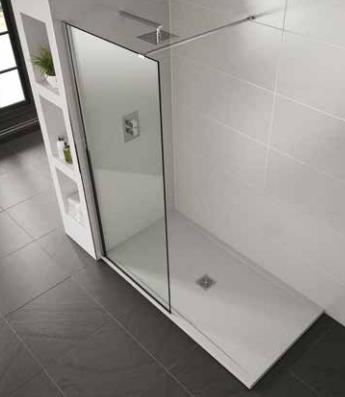 Aquadart Rectangular Shower Trays
