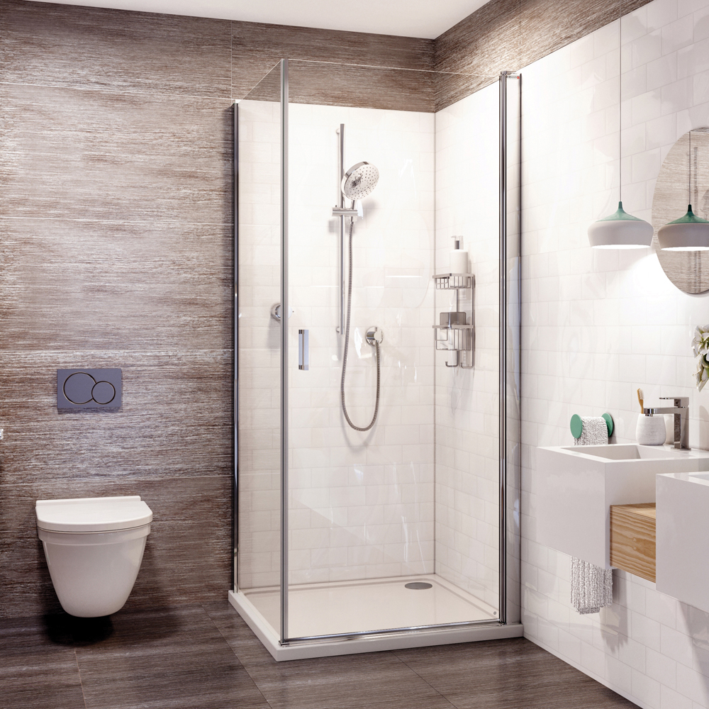 Buy Roman Innov8 Showers Enclosures with Free Delivery Direct to ...