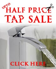 Bathroom Basin And Bath Tap Sale