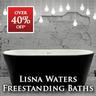 Lisnawaters Freestanding Baths