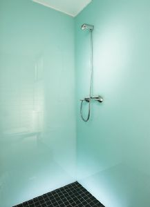 Genial Lustrolite Shower Kits