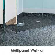 Multipanel Wetflor