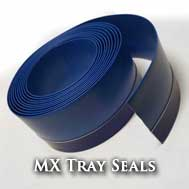 MX Tray Seals