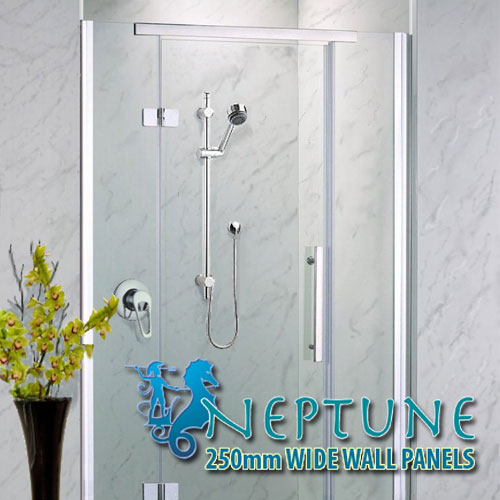 Neptune uPVC Wall Panels