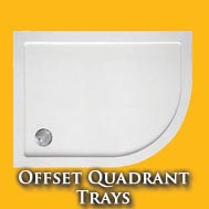 Offset Quadrant Trays
