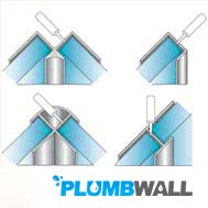 PlumbWall 4 Trims and Profiles