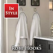 Robe Hook Bathroom Accessories
