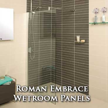 Roman Embrace Wetroom