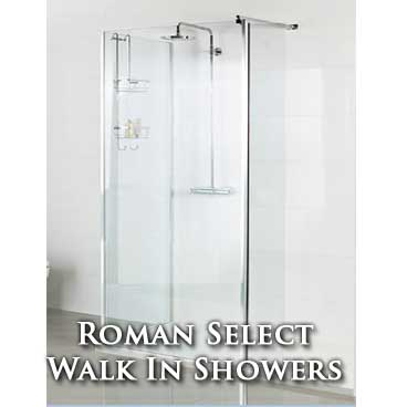 Wetroom Select