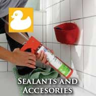 Sealant And Accesories