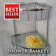 Shower Baskets