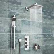 q4 Bathroom Shower Valves