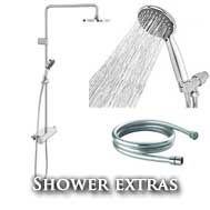 Shower Extras
