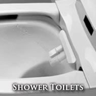 Shower Bidet Autowash Toilets