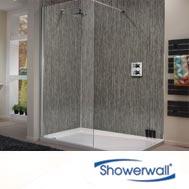 Showerwall Shower Panels | Shower Wall Shower Boards | Rubberduck ...
