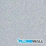 PlumbWall 4 - Silver Shimmer