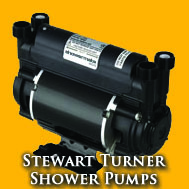 Stuart Turner Shower Pumps