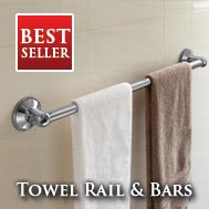 Towel Bar Bathroom Accessories