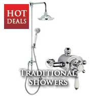 Traditional Showers