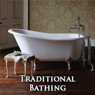 Traditional Bathing