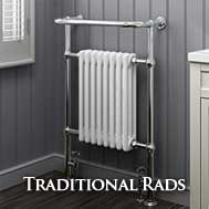 Traditional Bathrooms Radiators