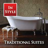 Traditional Bathroom suites
