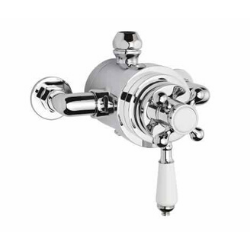 Traditional Showers Valves