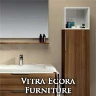 Vitra Ecora Wall Hung Furniture