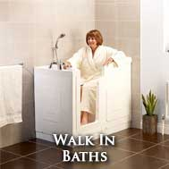 Walk In Baths