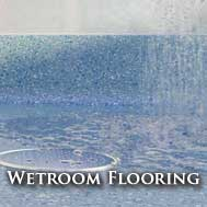 Wetroom Vinyl Flooring