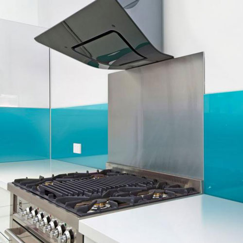 Lustrolite Glass Splash Backs