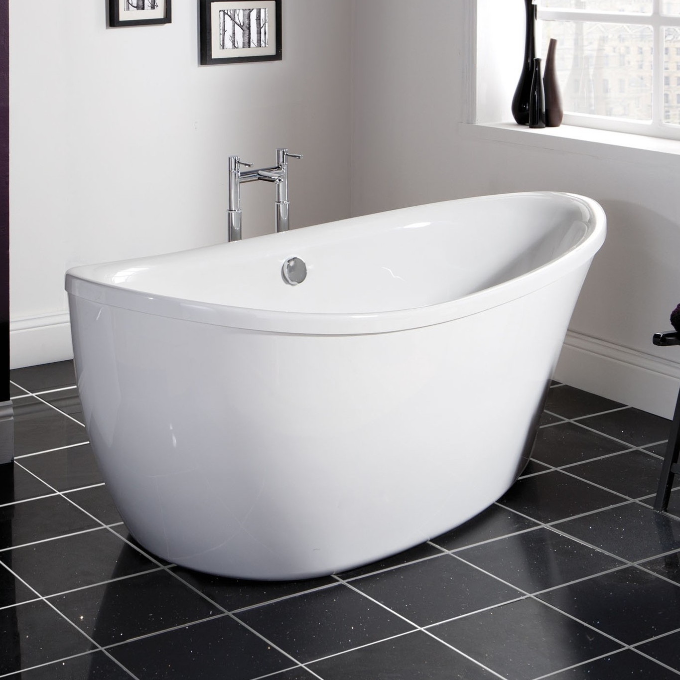 Premier Freestanding Baths