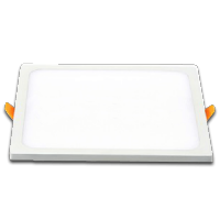 V-TAC IP20 LED Trimless Panel Light - White