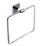 Roper Rhodes Pace Towel Ring 208(w) x 181(h) x 56mm(d)