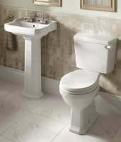 Pure Amesbury Classic Bathroom Suite
