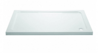 Aquadart Rectangle Shower Tray 1400 x 900mm