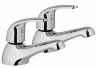Compact Bath Taps - Aquaflow