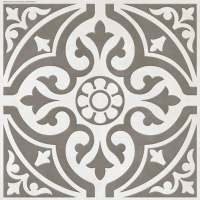 Devonstone Grey 331mm x 331mm Feature Floor Tile