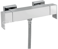 Sagittarius Blade Exposed Thermostatic Shower Valve - Low Pressure