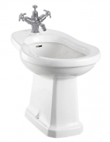 Burlington Bidet P4