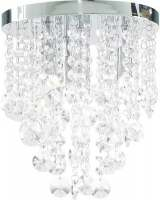 Frontline Bathrooms Crystal Dropped Bathroom Chandelier