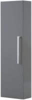 Frontline Aquatrend 350mm Dust Grey Tall Wall Unit