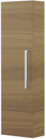 Frontline Aquatrend 350mm Modern Oak Tall Wall Unit