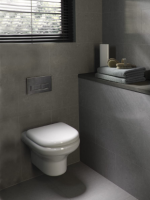 Frontline Compact Wall Hung WC