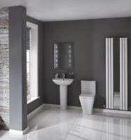 Frontline F60S 4 Piece Bathroom Suite